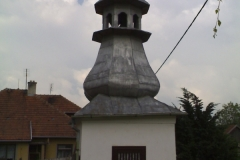 Kaplička 2007