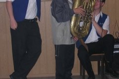 Mikulášská 2007